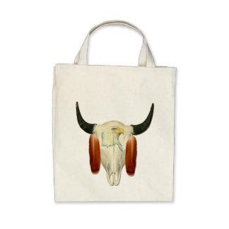 Sacred Ones Tote Bag