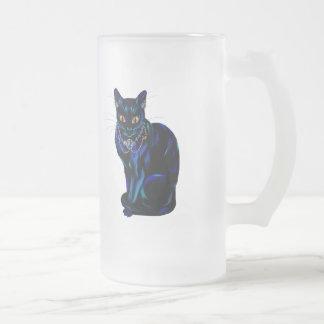 Sacred Oval Mugs