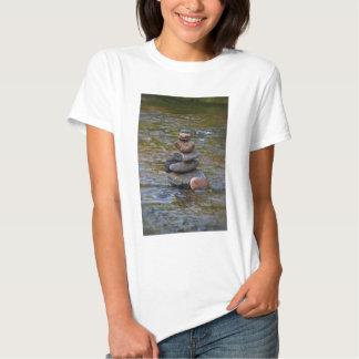 Sacred rock pile Sedona Creak T-shirt