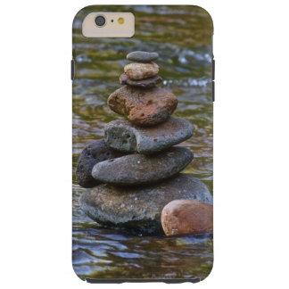 Sacred rock pile Sedona Creak Tough iPhone 6 Plus Case