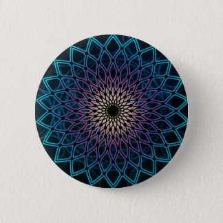 Sacred Space Pinback Button
