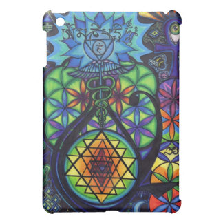 Sacred Symbolism iPad Mini Cases