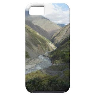 Sacred Valley Peru iPhone SE/5/5s Case