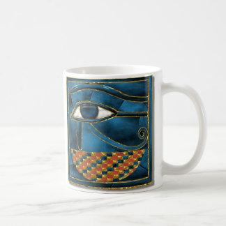 Sacred Wedjat Coffee Mug