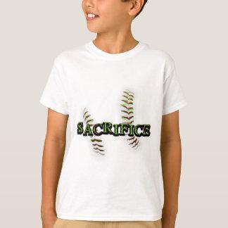 Sacrifice Fastpitch Softball T-Shirt