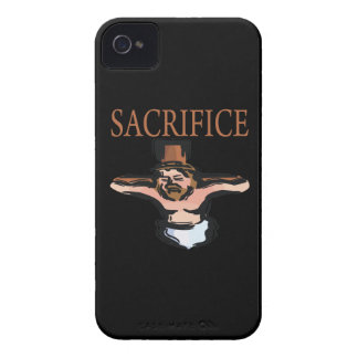 Sacrifice iPhone 4 Case-Mate Case