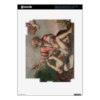 Sacrifice of Isaac Decals For iPad 3