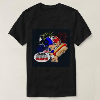 Sacrifices You Made T-Shirt