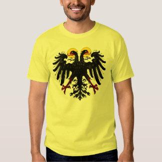 Sacro Imperio Romano Poleras