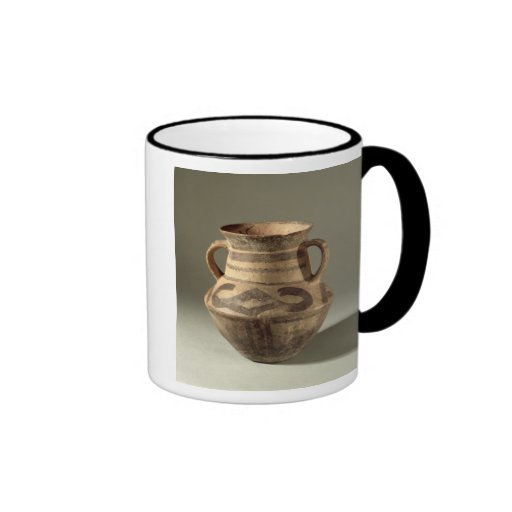 Sacuda, de la provincia de Gansu, c.1300-700 A.C. Tazas De Café