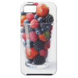 Sacudida de fruta cruda iPhone 5 cárcasas