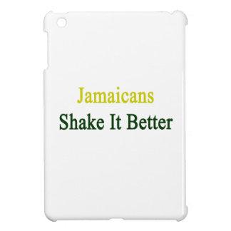 Sacudida de Jamaicans él mejor