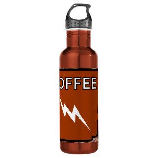Sacudida del cafeína