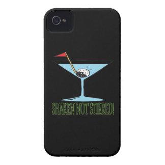 Sacudido no revuelto carcasa para iPhone 4 de Case-Mate