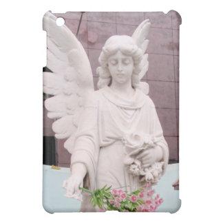 Sad Angel iPad Mini Covers