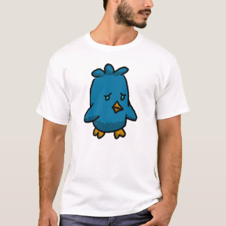 Sad Bird of Happiness T-Shirt