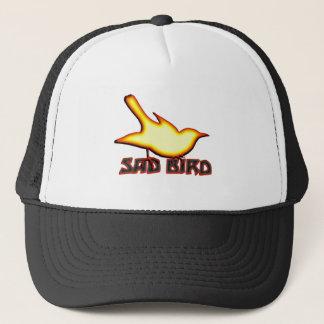 Sad Bird Trucker Hat
