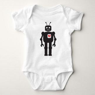 Sad Bot Apparel T Shirt