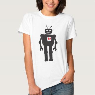Sad Bot Apparel Tee Shirt