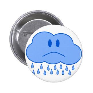 Sad Cloud Button
