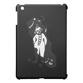 Sad Clown iPad Mini Cover