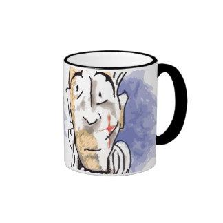 Sad Clown Mug