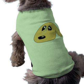 Sad Dog Shirt