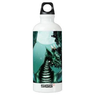 Sad Dragon SIGG Traveler 0.6L Water Bottle