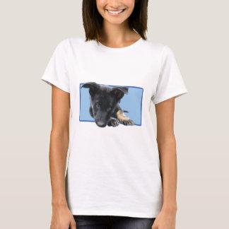 Sad Eyed Pup T-Shirt