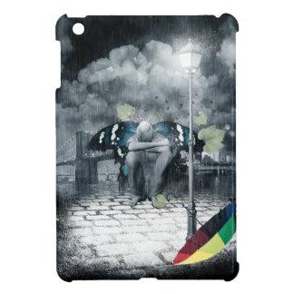 Sad Fairy Cover For The iPad Mini