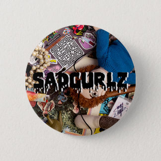 SAD GURLZ Button - Oldies