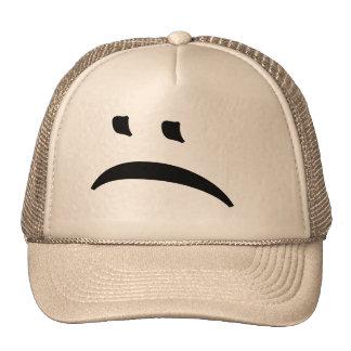SAD HAT 1