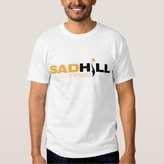 Sad Hill News Shirt
