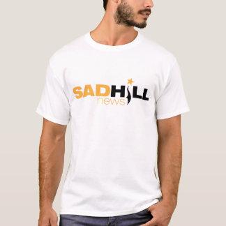 Sad Hill News T-Shirt