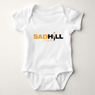 Sad Hill News Toddler Shirt