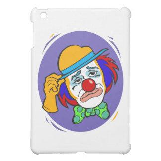 Sad Hobo Case For The iPad Mini