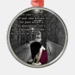 sad_life_quotes ornamentos de navidad