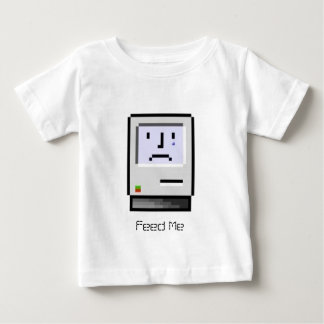 sad-mac baby T-Shirt