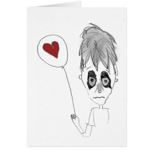 Sad Valentine's