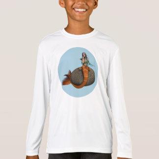 Sad Mermaid T-Shirt