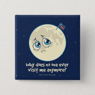 Sad Moon Button