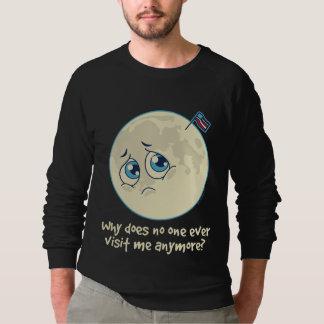 Sad Moon Sweatshirt
