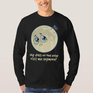 Sad Moon T-Shirt