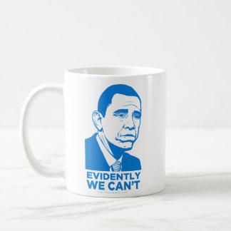 Sad Obama Mug