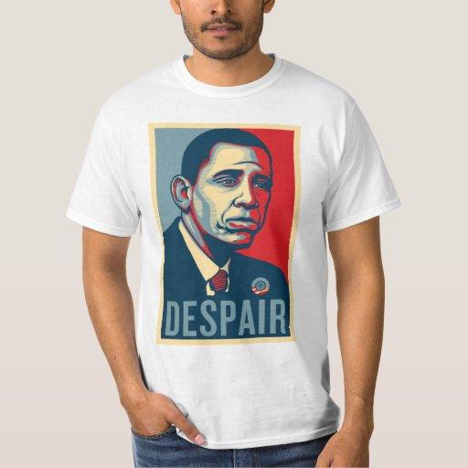 Sad Obama Shirt