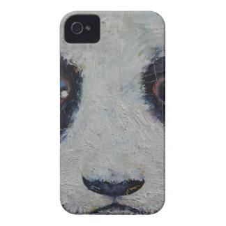 Sad Panda iPhone 4 Case-Mate Case