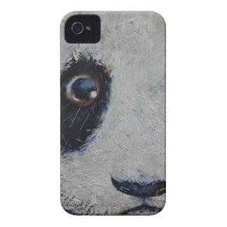 Sad Panda iPhone 4 Cover