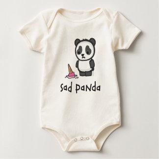 Sad Panda shirt (light)