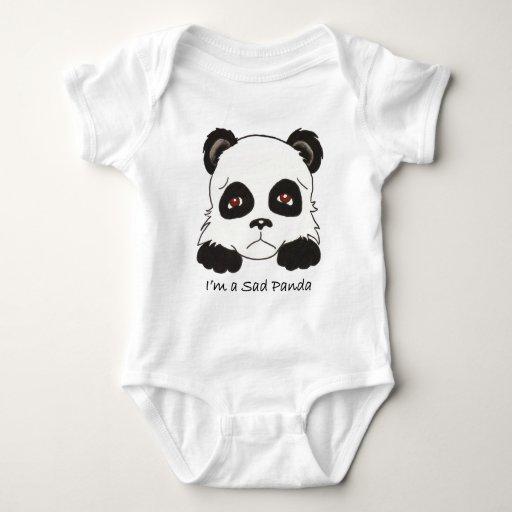 Sad Panda Shirts