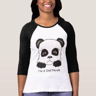 Sad Panda T-Shirt